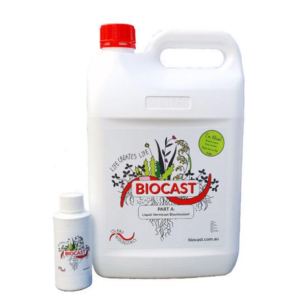 Biocast 5 L